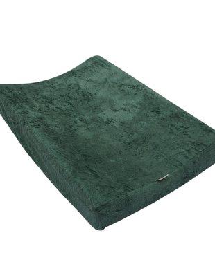 Timboo Timboo Aankleedkussenhoes Aspen Green