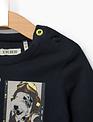 IKKS IKKS T-shirt Jongens Marine