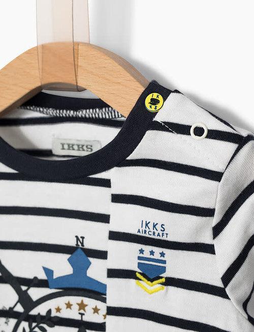 IKKS IKKS T-shirt Jongens Matrozen