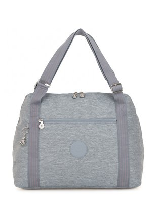 Kipling Kipling Luiertas Little Pumpkin Cool Denim