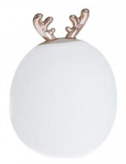 My Kelys Siliconen Led Lamp Hert