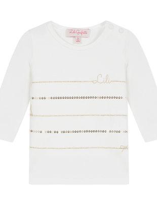 Lili Gaufrette Lili Gaufrette T-shirt Lebright