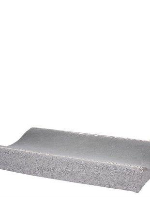 Koeka Vigo Aankleedkussenhoes Sparkle Grey