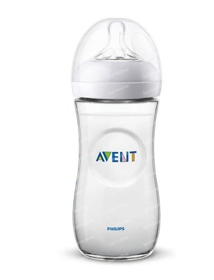 Avent Avent Natural Drinkfles 330 ml