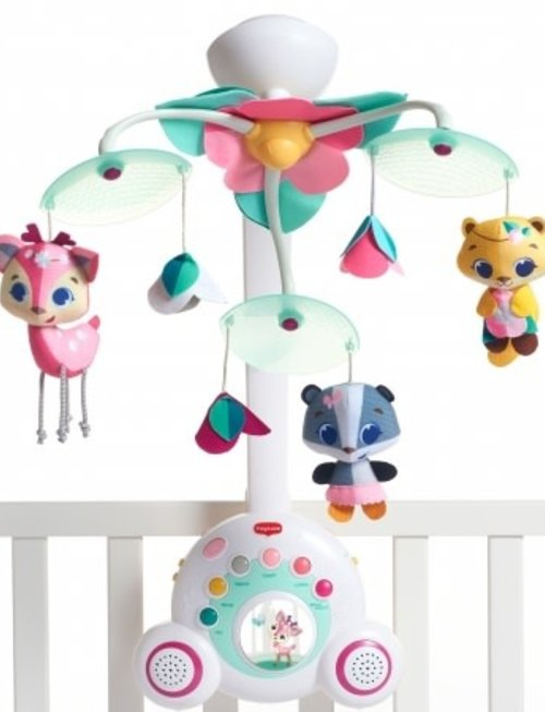 Tiny Love Tiny Love Soothe 'n Groove Mobile Tiny Princess Tales