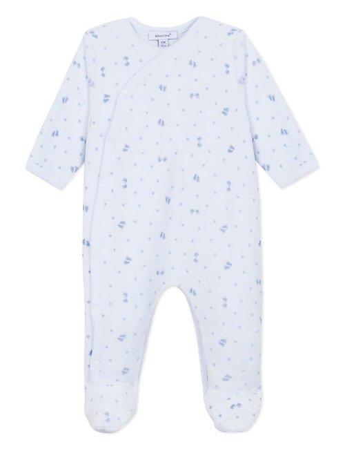 Absorba Absorba Pyjama Voetjes Ciel