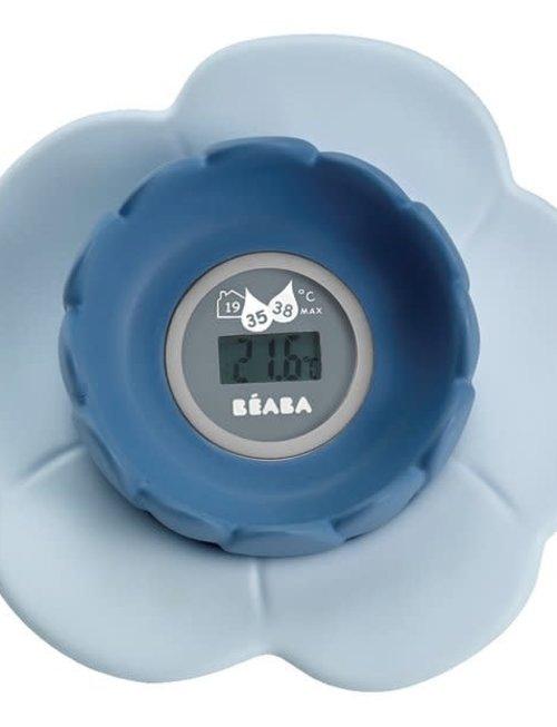 Béaba Beaba Digitale Badthermometer Lotus Blue