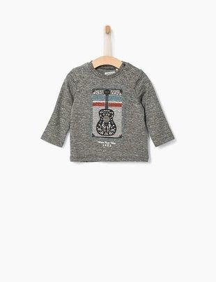 IKKS IKKS T-shirt Jongens Rock
