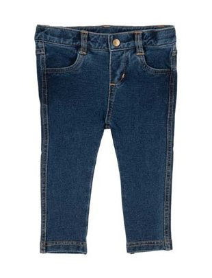 Natini Natini Jeans Middle Blue