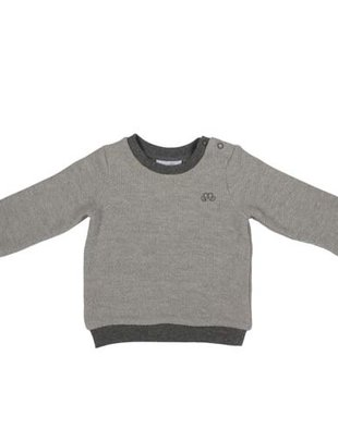 Natini Natini Pull Mix Grey