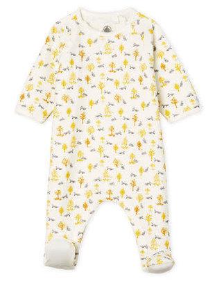 Petit Bateau Petit Bateau Pyjama Bos