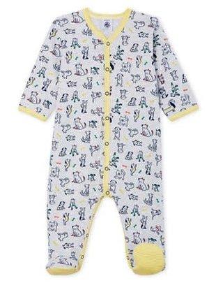 Petit Bateau Petit Bateau Pyjama Hondjes