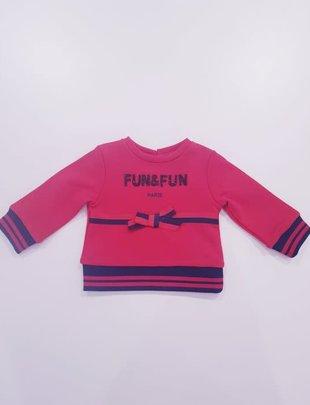 Fun & Fun Fun & Fun Sweater Red