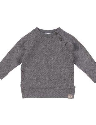 Bla Bla Bla Bla Bla Bla Sweater Grey