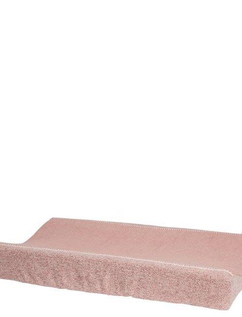 Koeka Koeka Aankleedkussenhoes Vigo Old Pink