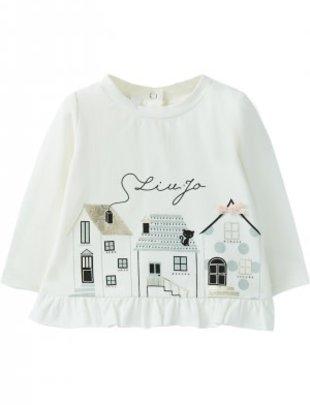 Liu Jo Liu Jo T-shirt Home
