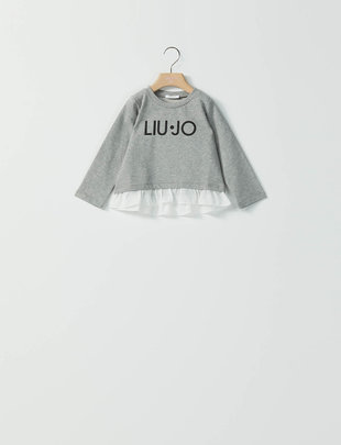Liu Jo Liu Jo Sweater Logo
