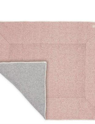 Koeka Koeka Vigo Boxkleed Sparkling Grey/Old Pink