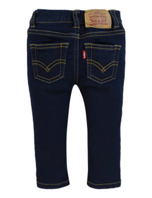 Levi's Levi's Jeans Skinny Knit Pull Rinse