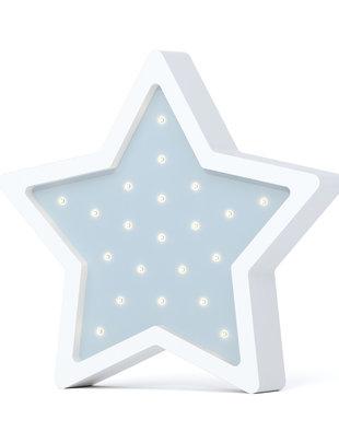 Sabo Sabo Lamp Star Blue