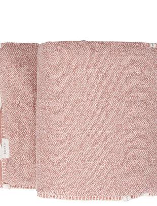Koeka Koeka Box/Bedbumper Vigo Old Pink