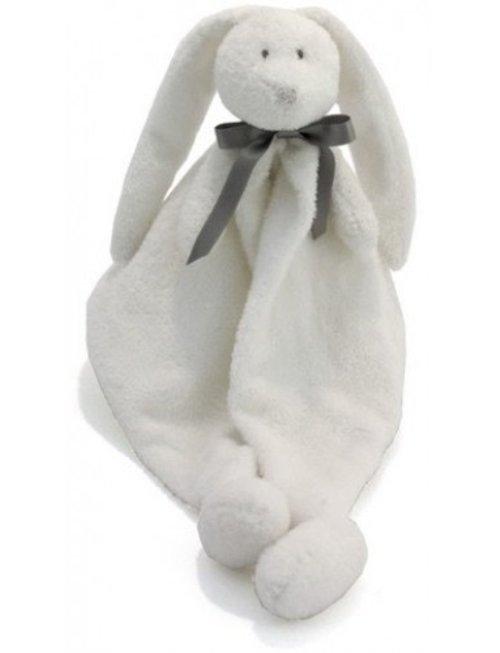 Dimpel Doudou Neela Wit, 50 cm
