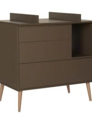Quax Extensie Commode Cocoon Moss