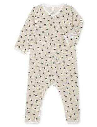 Petit Bateau Petit Bateau Pyjama Sterretjes