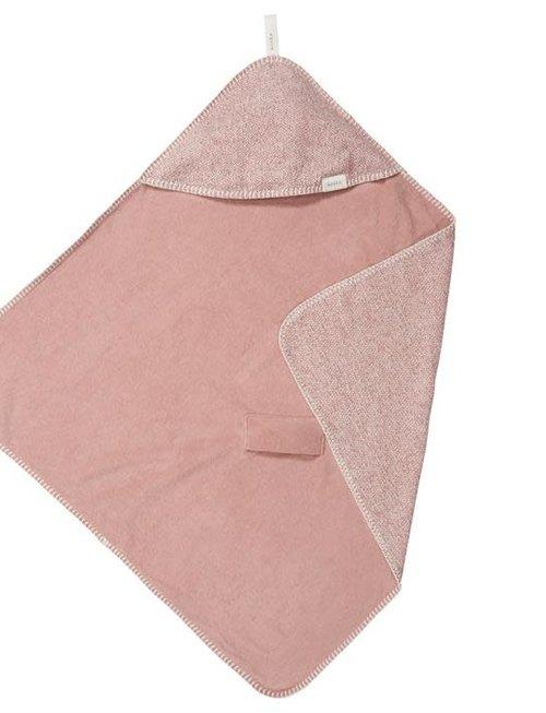 Koeka Badcape Vigo Old Pink