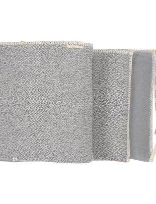 Koeka Koeka Box/Bedbumper Vigo Sparkling Grey