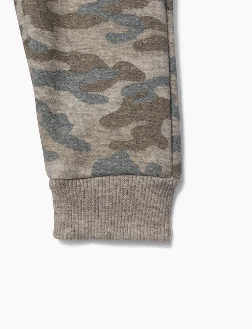IKKS IKKS Broek Jongen Camouflage