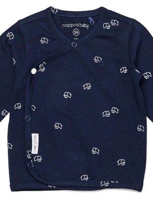 Noppies Noppies T-shirt Unisex Jones Navy