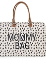 Childhome Childhome Mommy Bag Leopard