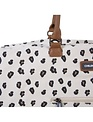Childhome Childhome Mommy Bag Verzorgingstas  - Leopard