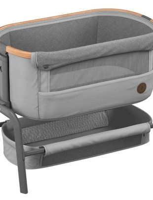 Maxi Cosi Maxi Cosi Iora Co-Sleeper/Wieg Essential Grey