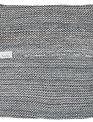 Koeka Koeka Deken Porto Grey/Soft Blue/Pebble 75 x 100 cm