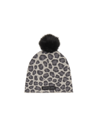 House of Jamie House of Jamie Muts Rocky Leopard