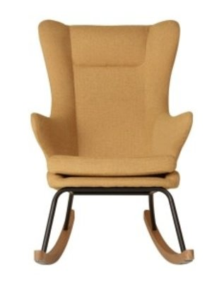 Quax Quax Rocking Adult Chair De Luxe Saffran