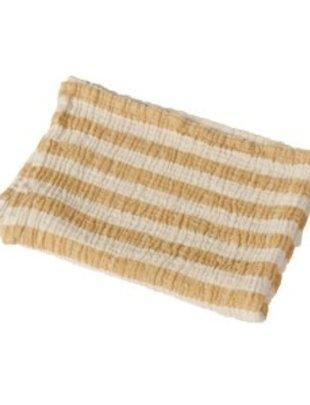 Quax Quax Tetradoek Stripes 87 x 63 cm cm Saffran