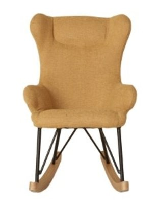 Quax Quax Rocking Kids Chair De Luxe Saffran