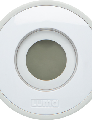 Luma Luma Digitale Badthermometer Light Grey