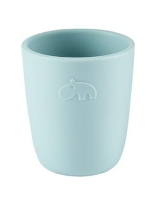 Done by Deer Done by Deer Mini Mug Blue