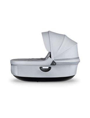 Stokke Stokke Kinderwagen Reiswieg Grey Melange