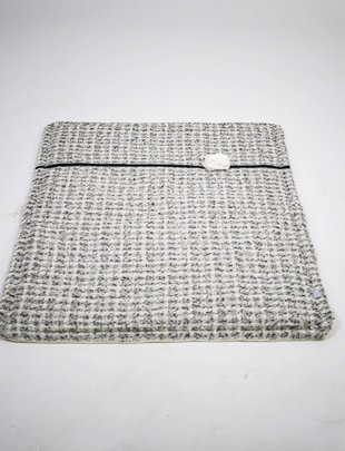 Royal B Collection Royal Baby Collection Tweed Parkdeken 70 x 100