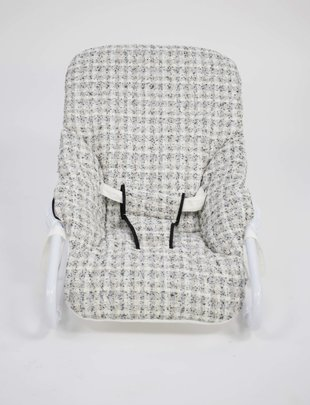 Royal B Collection Royal Baby Collection Tweed Relax Stoel