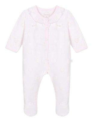 Absorba Absorba Pyjama Roze Met Stippen