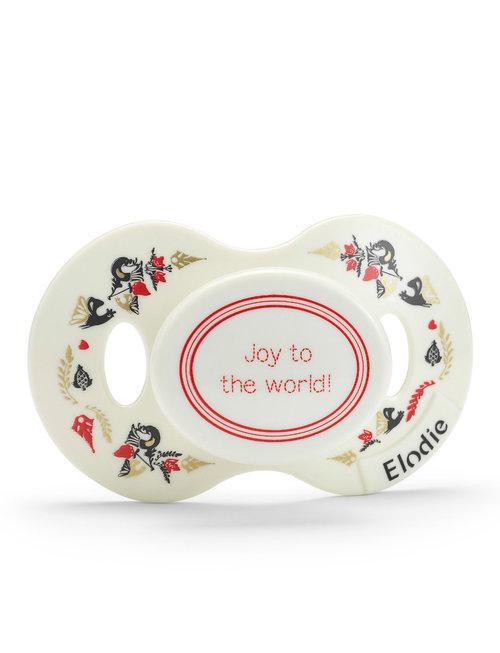 Elodie Elodie Fopspeen Joy to the world