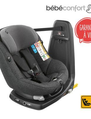 Bébé-Confort Bébé-confort Autostoel AxissFix Triangle Black