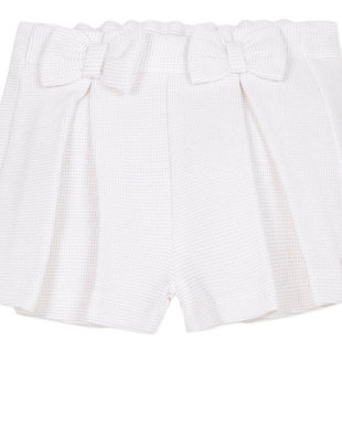 Lili Gaufrette Lili Gaufrette Short Gasta Light Gold
