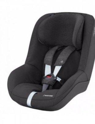 Bébé-Confort Bébé-confort Autostoel Black Raven